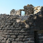 Nuraghe Oes, Giave (SS)
