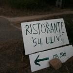 """Restaurant """"Die Oliven"""""""