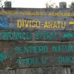 Natur-/Archäologie-Wanderweg