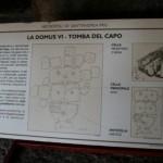 Haus 6 - Häuptlingsgrab