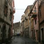 Villanova Monteleone, glanzloser Neuanfang nach der Vertreibung