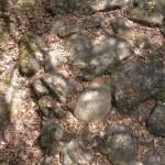 ... uuuuuuuralte Steine