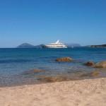 Yachtsaison