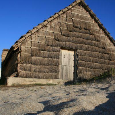 Schützenswert: die alte Fischerkultur der Sinis-Halbinsel