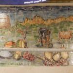 In der Markthalle San Benedetto
