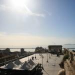 Cagliari am Silvesternachmittag 2015