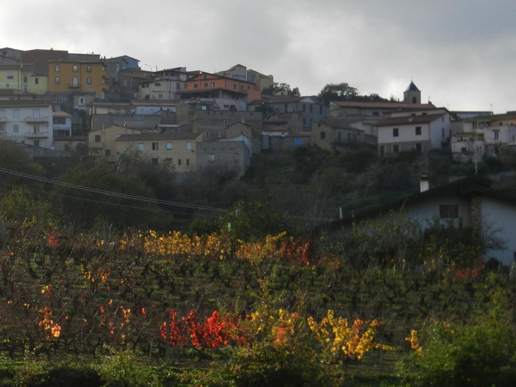 Teti: ein kleines Dorf in den sardischen Bergen - mit einem echten Schatz