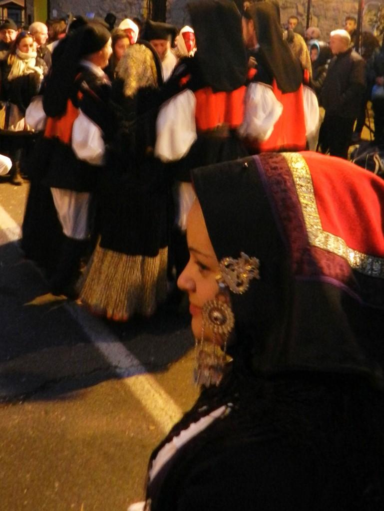 Tanz und Tradition - schon schön!