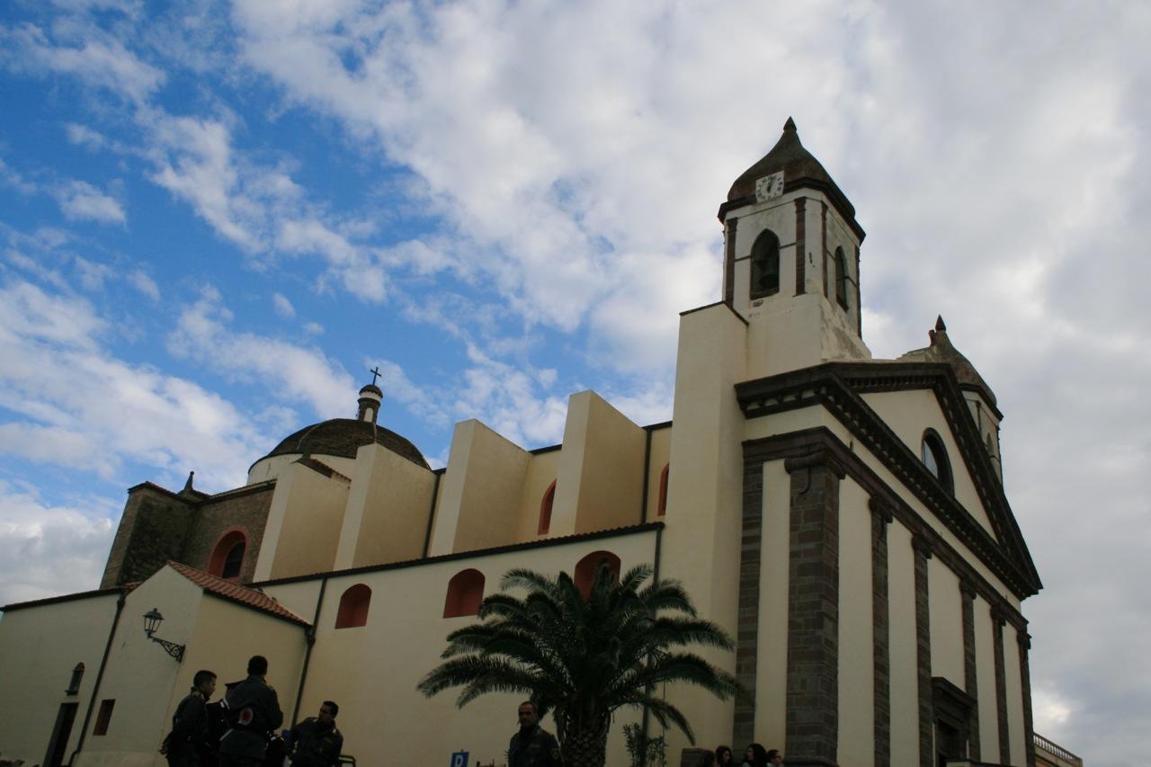San Pietro Tresnuraghes