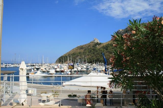 Cagliari: Marina Piccola am Sella del Diavolo