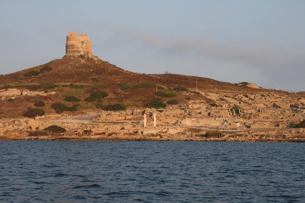 Ruinen von Tharros