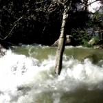 Sa Oche in piena - Quelle: Stefan Ihmels (Youtube-Video siehe unten)