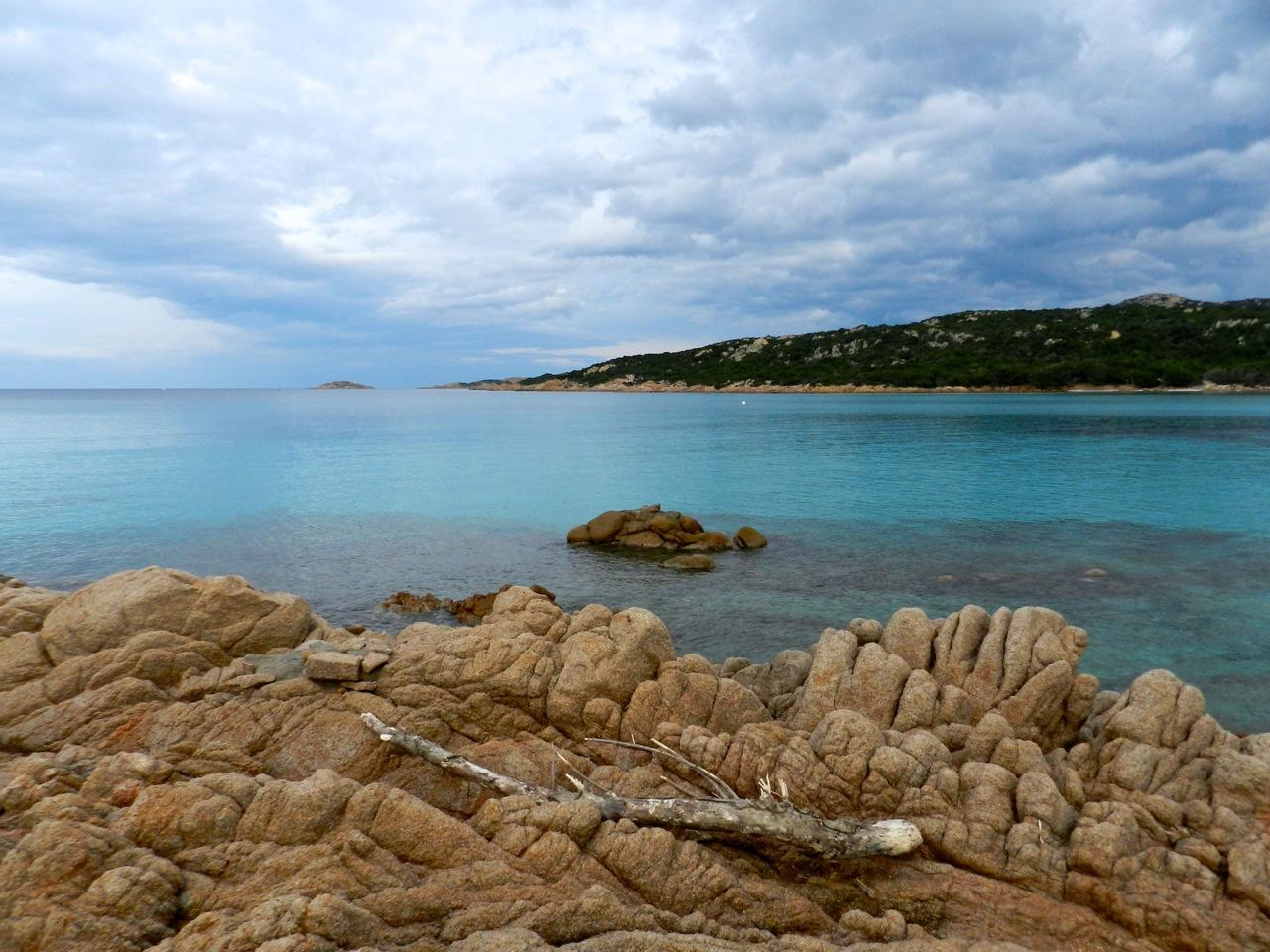 Costa Smeralda: erst im Winter wirklich privat