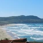 Strand bei Funtanamare