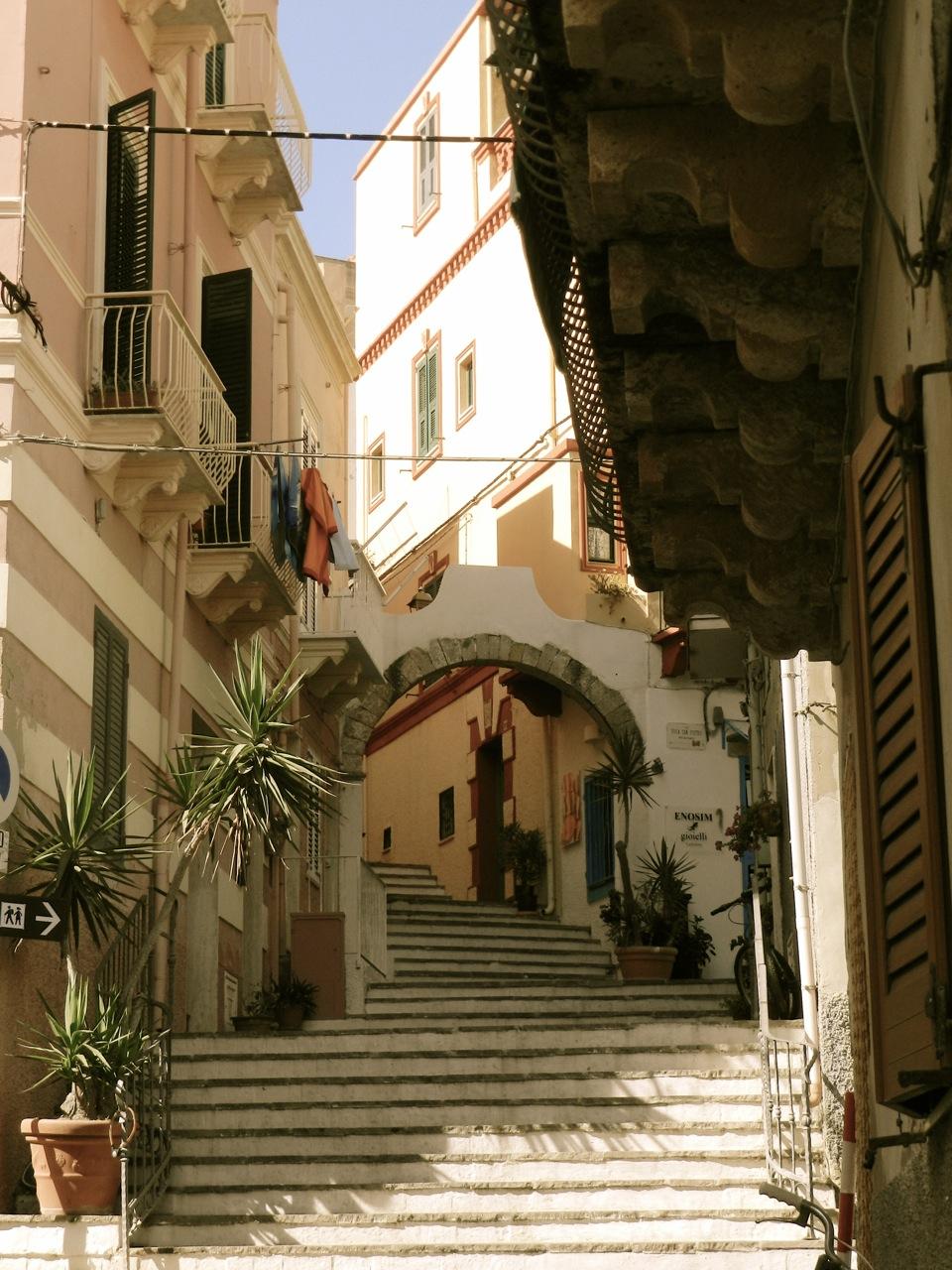 Carloforte: Ligurisches Flair auf der Insel San Pietro