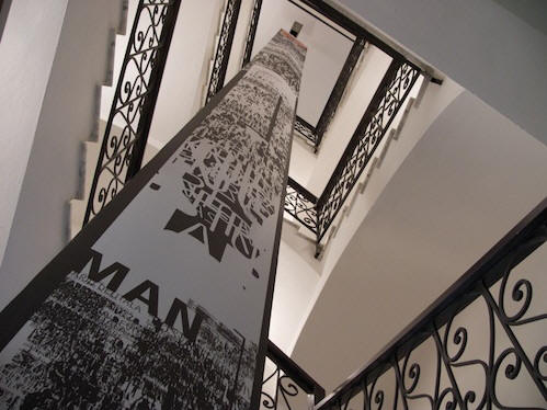 Pflichtprogramm: MAN - Museo d'Arte Provincia di Nuoro