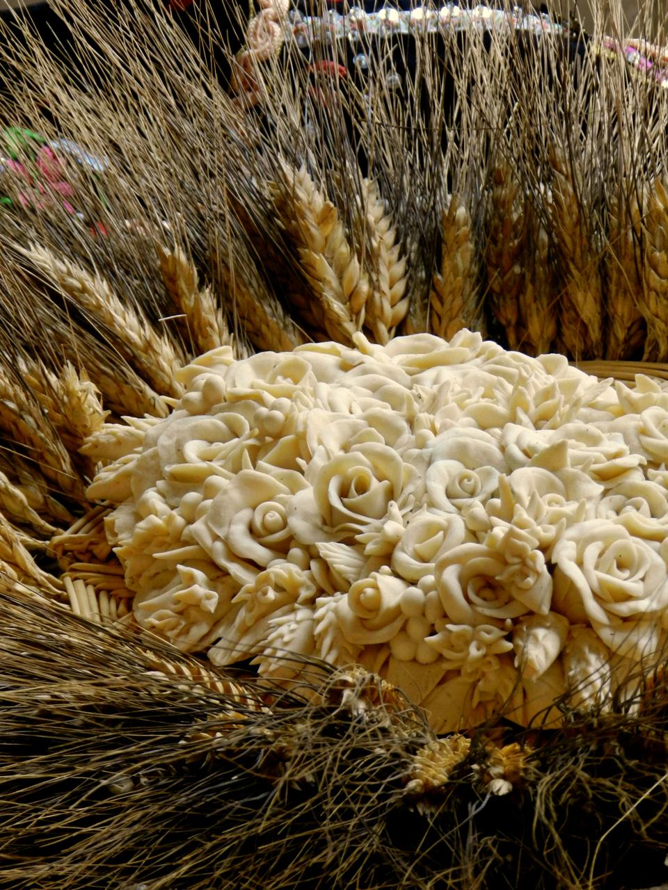 Ovodda - paese del pane