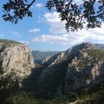 Wunderbarer Supramonte: Monte Tundu, Monte Oddeu