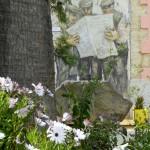 Klassische Murales in San Sperate