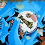 ... und coole streetart