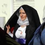 Eine Sardin in Sarule
