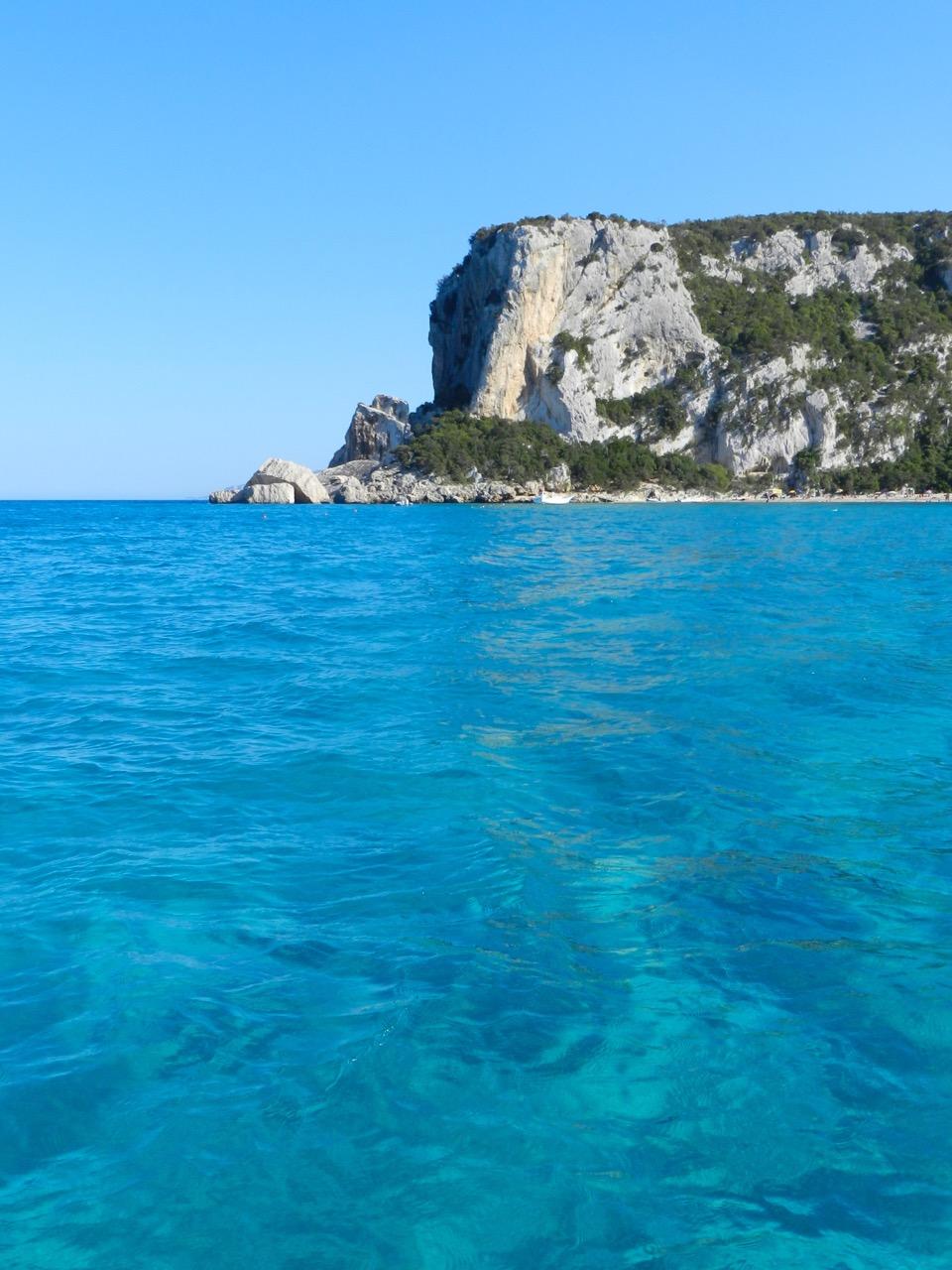 Cala Luna - hier ist Urlaub!