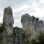 Tacchi - die typischen Felsnadeln der Ogliastra