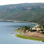 Hotel Istellas - traumhaft gelegen am Lago del Medio Flumendosa