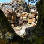 Nuraghe Arrubiu - mehr als ein Steinhaufen
