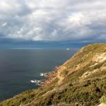 Küste mit Charakter