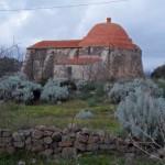 Chiesetta templare di Sant'Antonio, Tresnuraghes