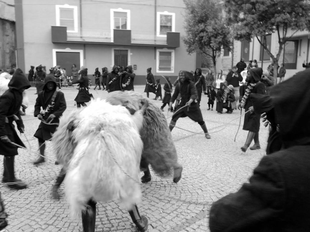 Urthos und Buttudos - der Kampf zwischen Tier und Mensch