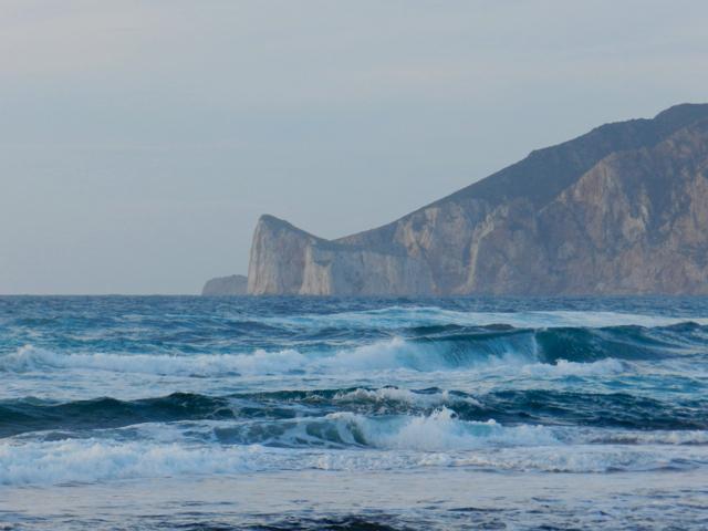 Februar - Heilmittel gegen den Sardinien-Virus?