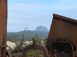 Historisch-kulturell wertvoll: Bergbau bis Montevecchio und wilde Natur bis Monte Arcuentu