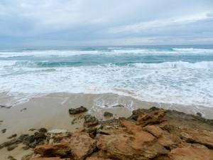 Scivu braucht nur sich selbst und das Meer