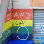 Lottiamo per la pace