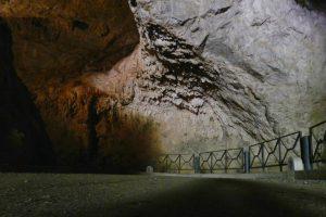 Grotte San Giovanni, Domusnovas
