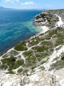 La Spiaggiola, St. Elia, Cagliari
