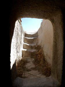 Necropoli di Monte Sirai
