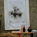 Rustikal-heimelig: Cortes Apertas in Fonni