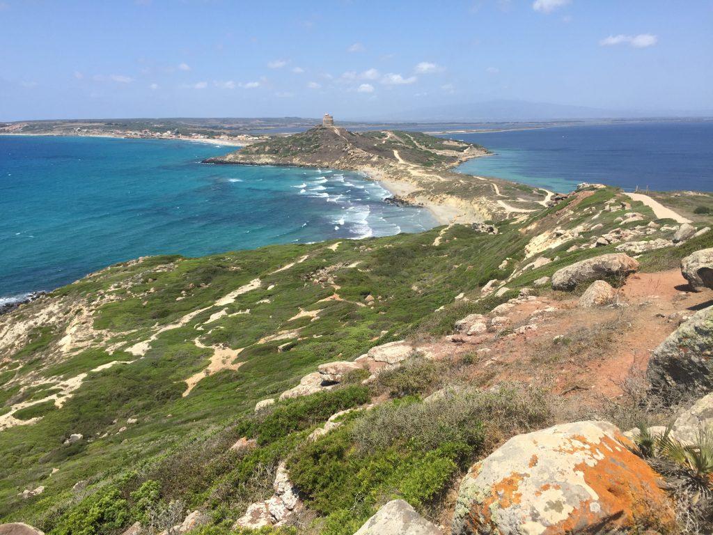 Top-Ziel in der Nebensaison: Westküste mit dem Capo San Marco