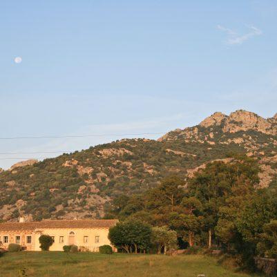 Schöner Agriturismo mit solider Qualität an der Küste: La Colti, Cannigione