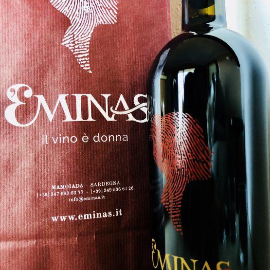 Eminas: Il vino è donna