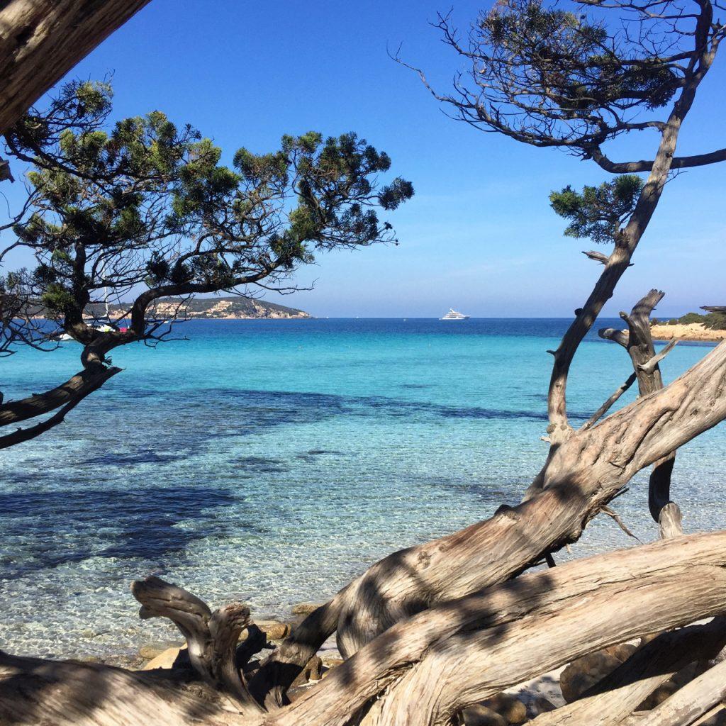 Schon schön: Grande Pevero, Costa Smeralda