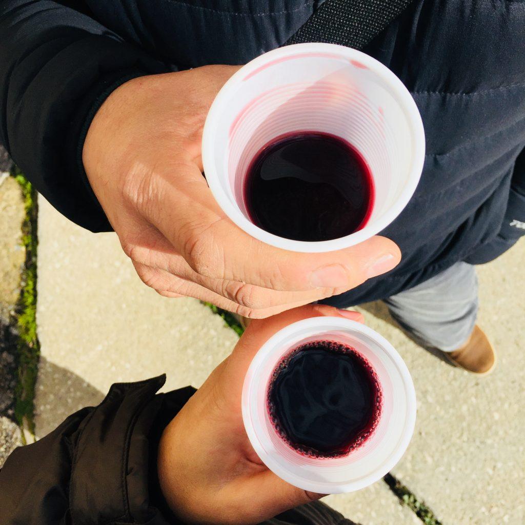 Unkompliziert und vom Cannonau begünstigt: sardische Bekanntschaften