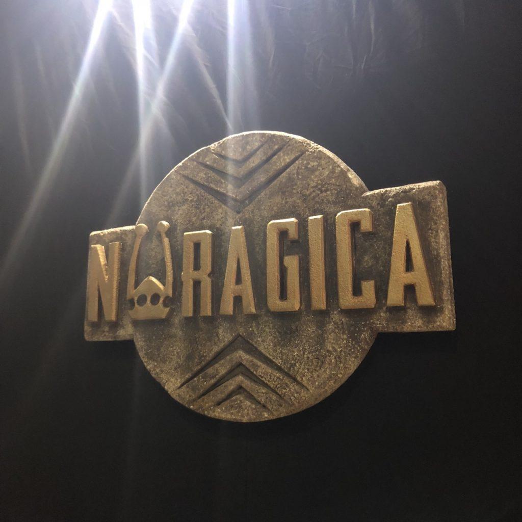 Nuragica - eine Wanderaussstellung über die nuragische Kultur