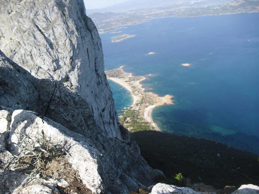 Super beliebt zu Ostern: Trekking auf den Gipfel der Insel Tavolara
