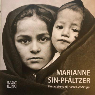 Ausstellung Marianne Sin-Pfältzer - bis Ende April in Nuoro