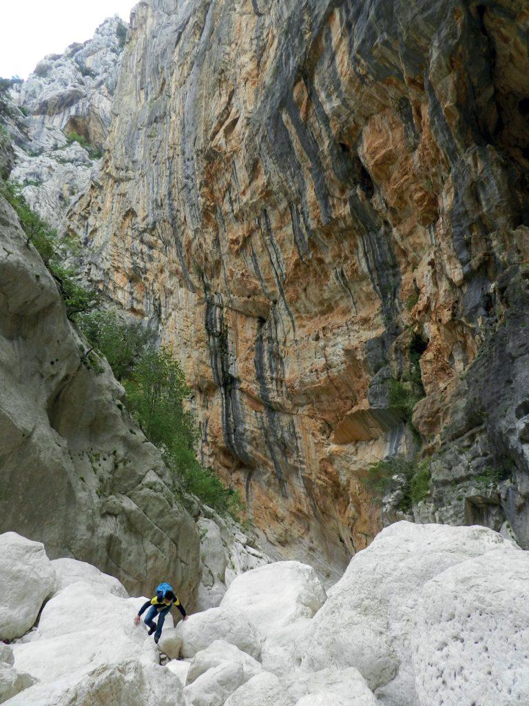 Aktivurlaub inmitten starker und beeindruckender Landschaften - das ist auf Sardinien schon besonders