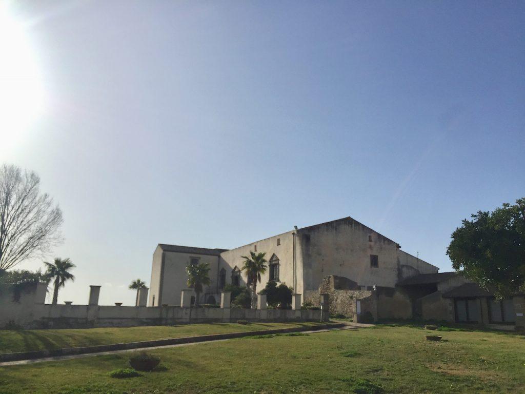 Casa Zapata: früher Haus einer spanischen Adelsfamilie, heute Museum und Kulturzentrum